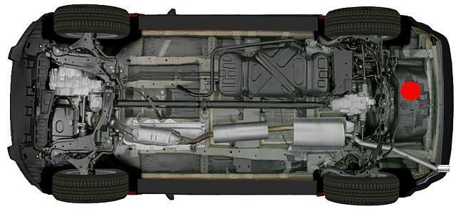 Регламент ТО и запчасти для ТО Хонда Element Расходники