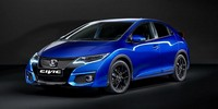 Honda Civic прошел очередное обновление